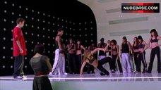 10. Jessica Alba Sexy Dancing – Honey