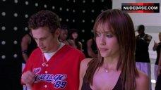 6. Jessica Alba Sexy Dancing – Honey