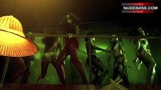 1. Jessica Alba Hot Dancing – Honey