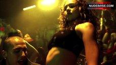 10. Jessica Alba Hot Dancing – Honey