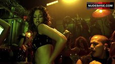 7. Jessica Alba Hot Dancing – Honey