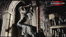 Jessica Alba Butt Crack – Sin City