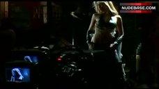 Jessica Alba Erotic Dance with Lasso – Sin City