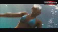 9. Jessica Alba Bikini Scene – Into The Blue