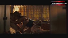 10. Jessica Alba Hot Scene – Into The Blue