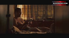 5. Jessica Alba Hot Scene – Into The Blue