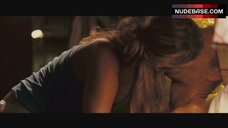 8. Jessica Alba Hot Scene – Into The Blue