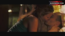 9. Jessica Alba Hot Scene – Into The Blue