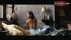 7. Jessica Alba Sexy – Awake