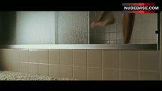 7. Jessica Alba Shower Scene – The Eye