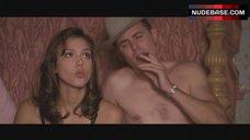 1. Jessica Alba in Lingerie – The Killer Inside Me