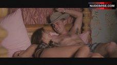 2. Jessica Alba in Lingerie – The Killer Inside Me