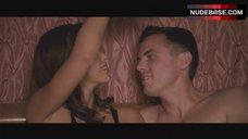 5. Jessica Alba in Lingerie – The Killer Inside Me