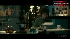 1. Jessica Alba in Sexy Lingerie – The Spoils Of Babylon
