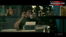 2. Jessica Alba in Sexy Lingerie – The Spoils Of Babylon