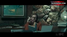 4. Jessica Alba in Sexy Lingerie – The Spoils Of Babylon