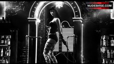 Jessica Alba Sexy on Stage – Sin City: A Dame To Kill For