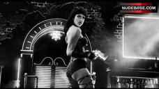 Jessica Alba Striptease Video – Sin City: A Dame To Kill For