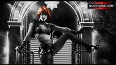 Jessica Alba Stripper – Sin City: A Dame To Kill For