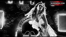5. Jessica Alba Sexy Dancing – Sin City: A Dame To Kill For