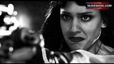 6. Jessica Alba Sexy Dancing – Sin City: A Dame To Kill For