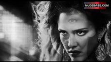 7. Jessica Alba Sexy Dancing – Sin City: A Dame To Kill For