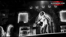 8. Jessica Alba Sexy Dancing – Sin City: A Dame To Kill For