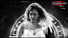 9. Jessica Alba Sexy Dancing – Sin City: A Dame To Kill For