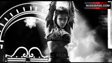 Jessica Alba Striptease Scene – Sin City: A Dame To Kill For