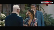 4. Jessica Alba in Blue Bikini – Some Kind Of Beautiful