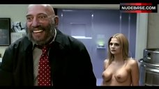 Paige Peterson Big Fake Nude Boobs – House Of The Dead 2