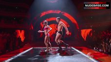 5. Kelly Monaco in Bikini – Dancing With The Stars