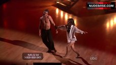 2. Kelly Monaco Hot – Dancing With The Stars