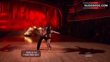 3. Kelly Monaco Hot – Dancing With The Stars
