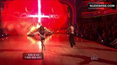 5. Kelly Monaco Hot – Dancing With The Stars