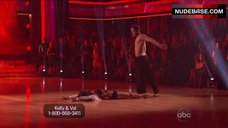 6. Kelly Monaco Hot – Dancing With The Stars