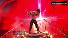 9. Kelly Monaco Hot – Dancing With The Stars