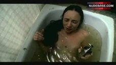 Galina Tyunina Shows Tits – Night Watch