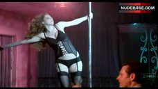 Rachelle Lefevre Pole Dancing – What About Brian