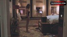 Hilary Swank In Black Underwear – P.S. I Love You
