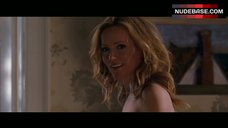 3. Leslie Mann Full Naked – The Change-Up