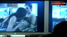 Alexandra Hedison Lesbian Hot Scene – The L Word