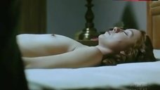 Molly Parker Nude in Bed – Suspicious River