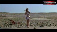 1. Vanessa Paradis Full Frontal Nude – Elisa
