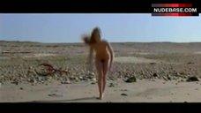 Vanessa Paradis Full Frontal Nude – Elisa