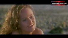 3. Vanessa Paradis Full Frontal Nude – Elisa