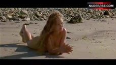 5. Vanessa Paradis Full Frontal Nude – Elisa