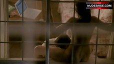 9. Ginnifer Goodin Oral Sex Scene – Big Love
