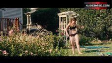 Ginnifer Good in Bikini Scene – Birds Of America