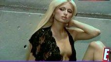 Nicky Hilton Hot Photo Shoot – E! True Hollywood Story